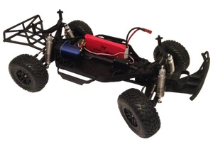 rc car 1:8 scale